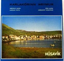 Karlakórinn Þrymur og Lúðrasveit Húsavíkur - Húsavík