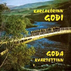 Karlakórinn Goði Goðakvartettinn