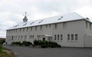 Karmelklaustrið í Hafnarfirði