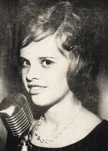 Bertha Biering