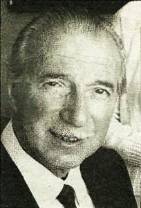 Carl Billich