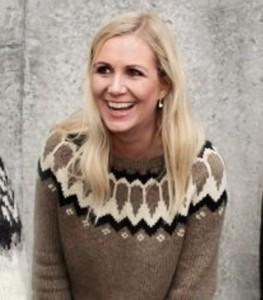 Ingibjörg Lárusdóttir