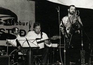 Jazzþingeyingar
