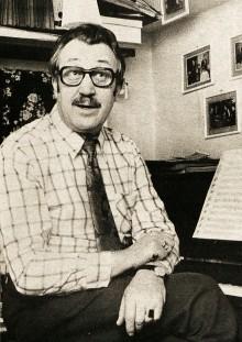 Jónatan Ólafsson