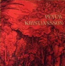 Pétur Kristjánsson -
