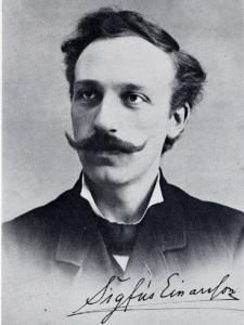 Sigfús Einarsson