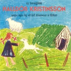Halldór Kristinsson - Lamb í grænu túni o.fl.