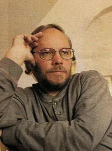 Jóhann G. Jóhannsson 1997