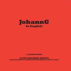 Jóhann G. Jóhannsson - Johann G in english