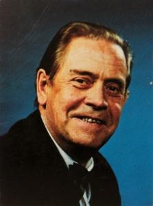 Jóhann Konráðsson