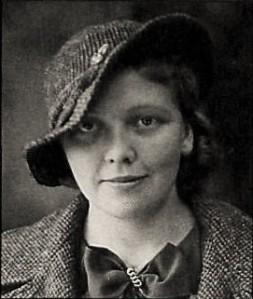 Jóhanna Jóhannsdóttir Johnsen