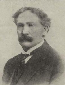 Jón Friðfinnsson