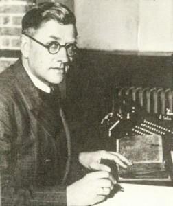 Jón Helgason