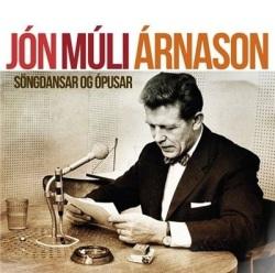 Jón Múli Árnason - Söngdansar og ópusar