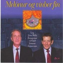 Melónur og vínber fín - ýmsir