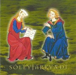 Sóleyjarkvæði - ýmsir 2001