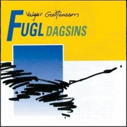 VAlgeir Guðjónsson - Fugl dagsins