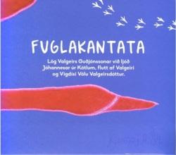 VAlgeir Guðjónsson og Vigdís Vala Valgeirsdóttir - Fuglakantata