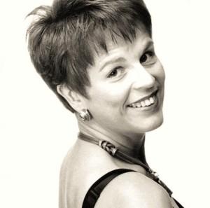 Anna Pálína Árnadóttir