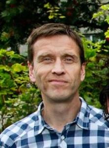 Friðrik Sturluson1