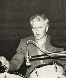 Guðmundur Steingrímsson 1977