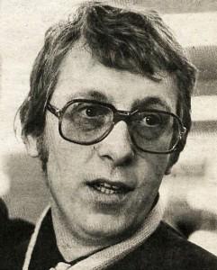 Jörundur Guðmundsson 1978
