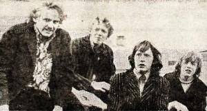 Júdas 1968