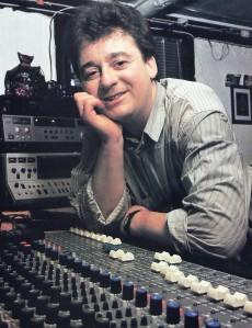 Júlíus Agnarsson 1988