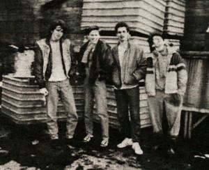 Pandóra 1988