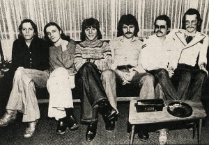 Póker 1977