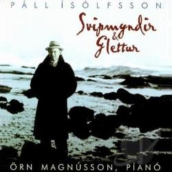 Örn Magnússon - Páll Ísólfsson Svipmyndir og Glettur
