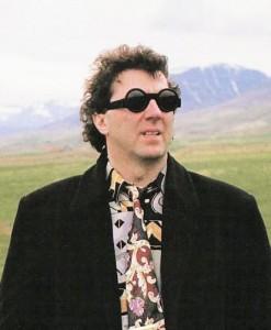 Geirmundur Valtýson 1992