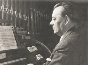 Páll Ísólfsson1