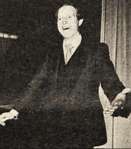 Páll Jóhannesson 1979