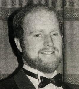 Páll Jóhannesson 1984