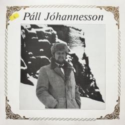 Páll Jóhannesson - Páll Jóhannesson