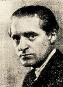 Páll Kr. Pálsson 1948