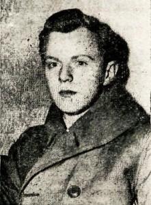 Páll Pampichler 1949