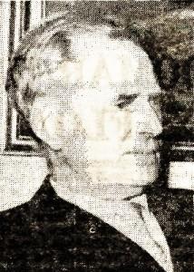 Páll Stefánsson