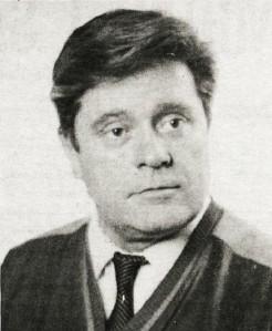 Hrafn Pálsson