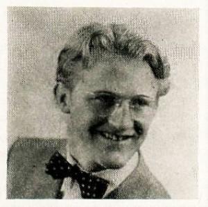 Pétur rakari Guðjónsson