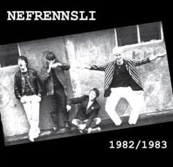 Nefrennsli - 1982 1983