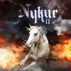 Nykur - Nykur II