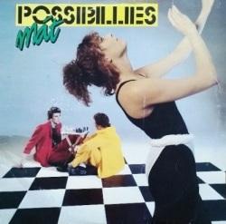 Possibillies - Mát