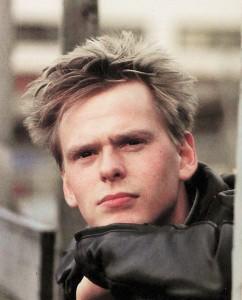 Stefán Hilmarsson1988