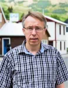 Gunnsteinn Ólafsson