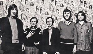 Pónik 1973