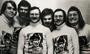 Pónik 1976