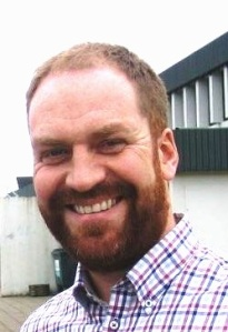 Sævar Þór Helgason