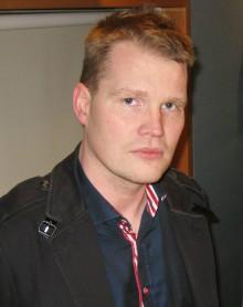 Bragi Valdimar Skúlason